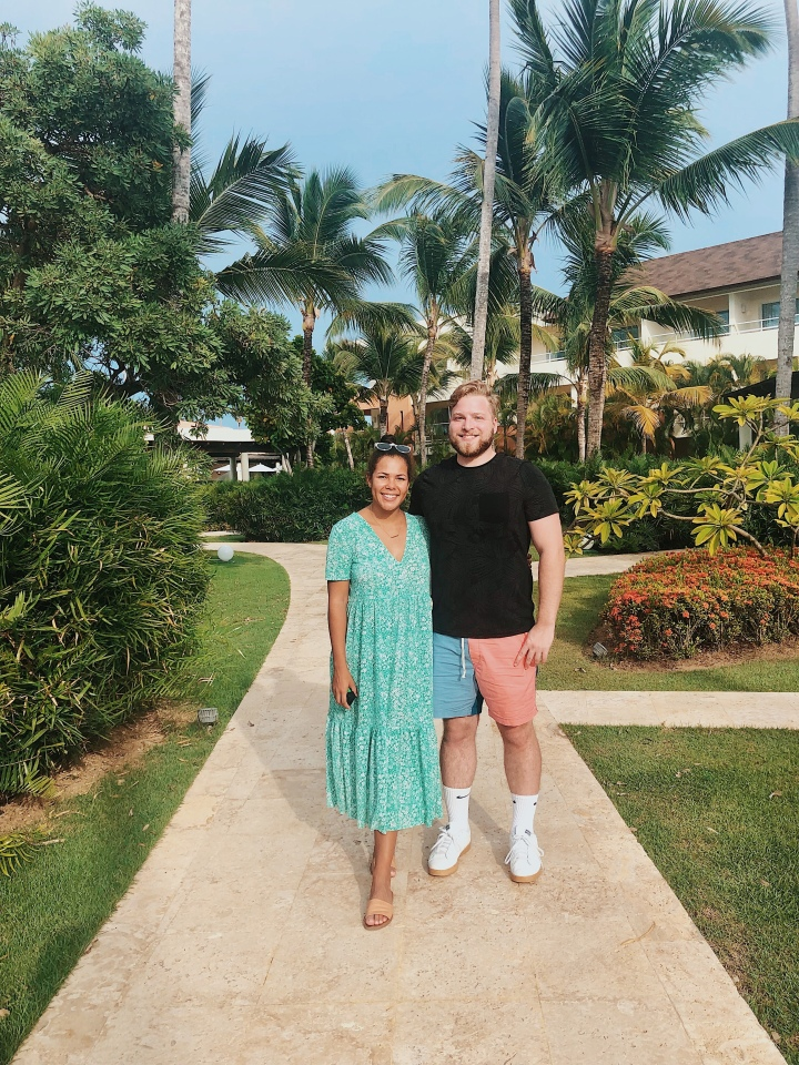 My Exciting, Romantic Weekend Getaway in PuntaCana