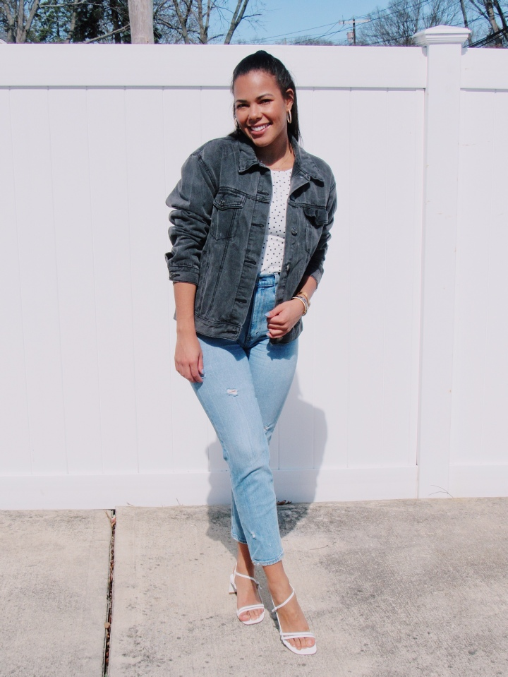 Five Casual Outfits to Wear RightNow