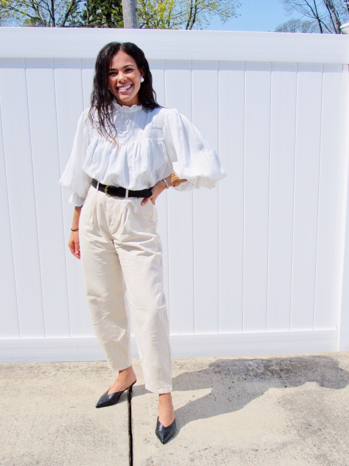 Travel Destination Series: Outfits Inspired by New YorkCity